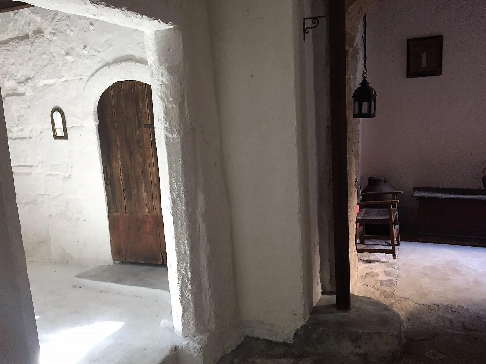 Einzelstück – Historische Erdgeschosswohnung in bester Altstadtlage in Palma, Mallorca