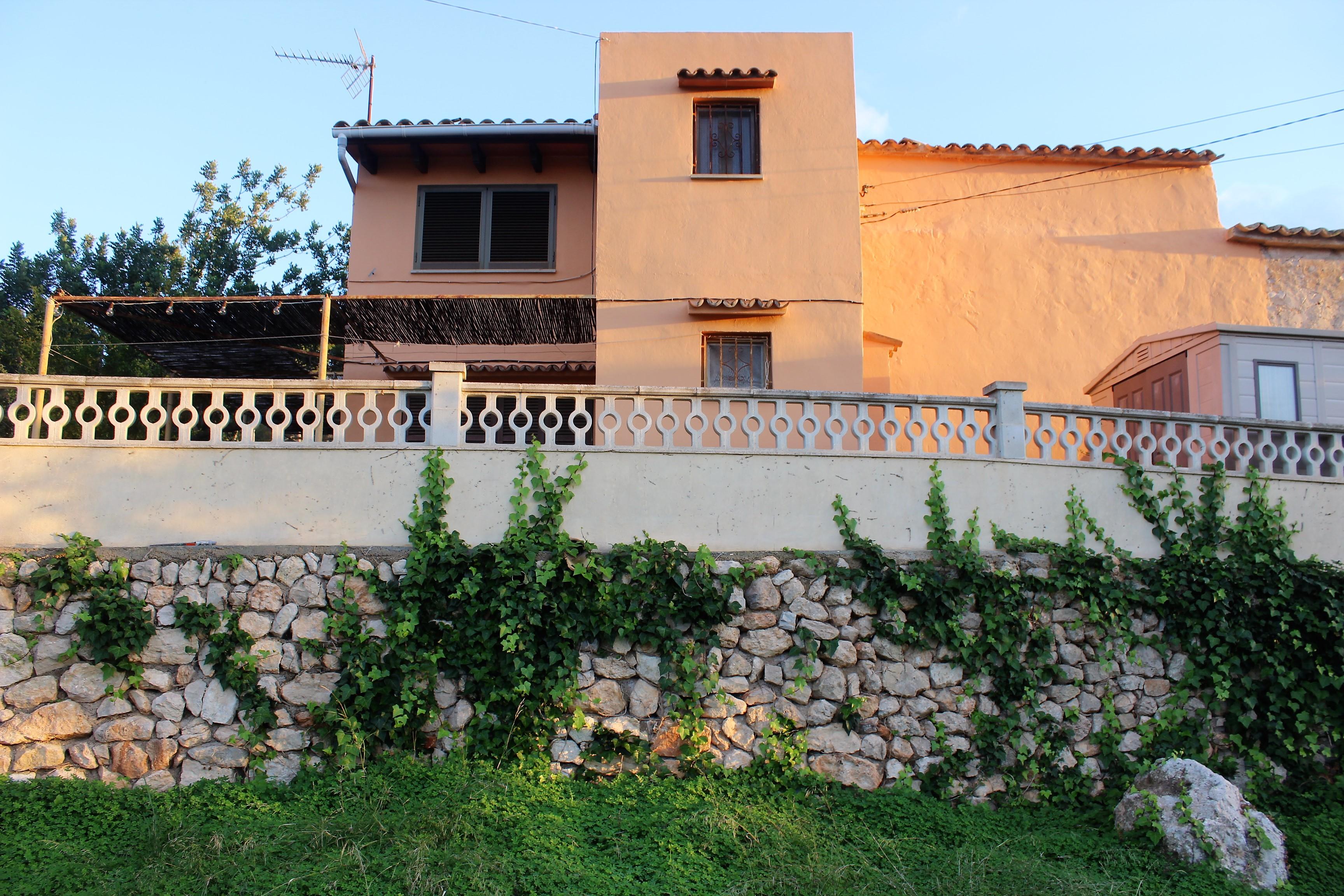 Charmante Finca mit Potential in wunderschöner Hügellage bei Calvià im Südwesten Mallorcas