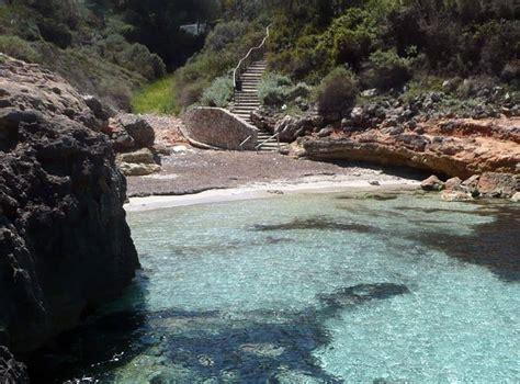 Bucht Cala Blava 1